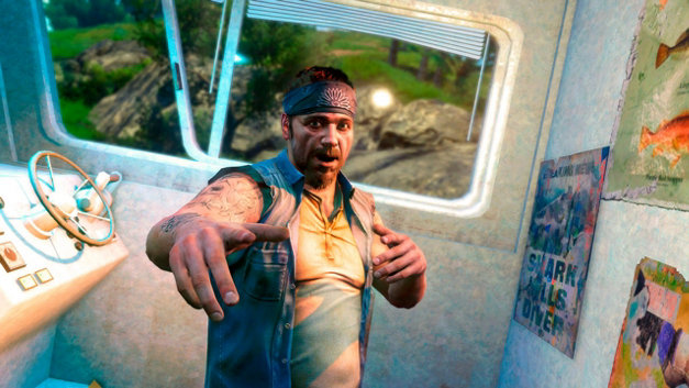 Far Cry® 3 Classic Edition Screenshot 1