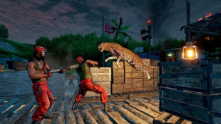 Far Cry® 3 Classic Edition Screenshot 3