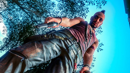 Far Cry® 3 Classic Edition Trailer Screenshot