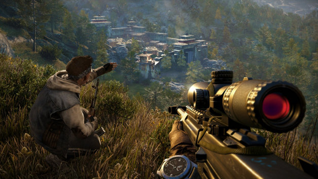 Far Cry 4 Screenshot 4