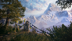Far Cry 4 Screenshot 5