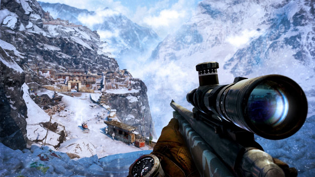 Far Cry 4 Screenshot 13