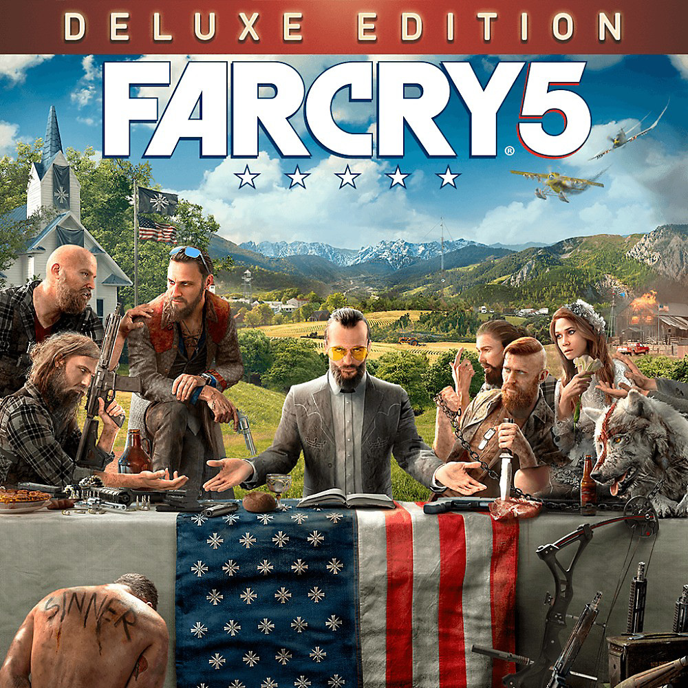 Deluxe Edition art