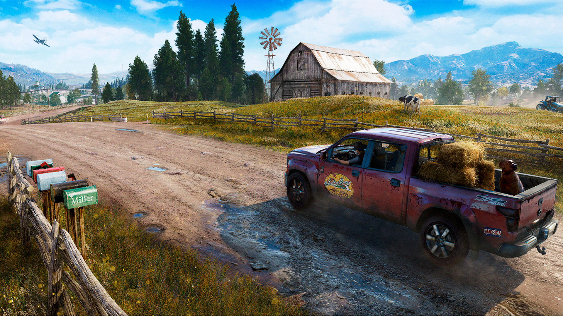 %name Far Cry 5 rolling out this year with a twist in the storyline   Minimum and Recommended specifications listed!