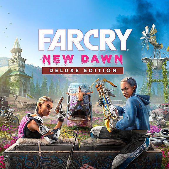far cry new dawn free with season pass
