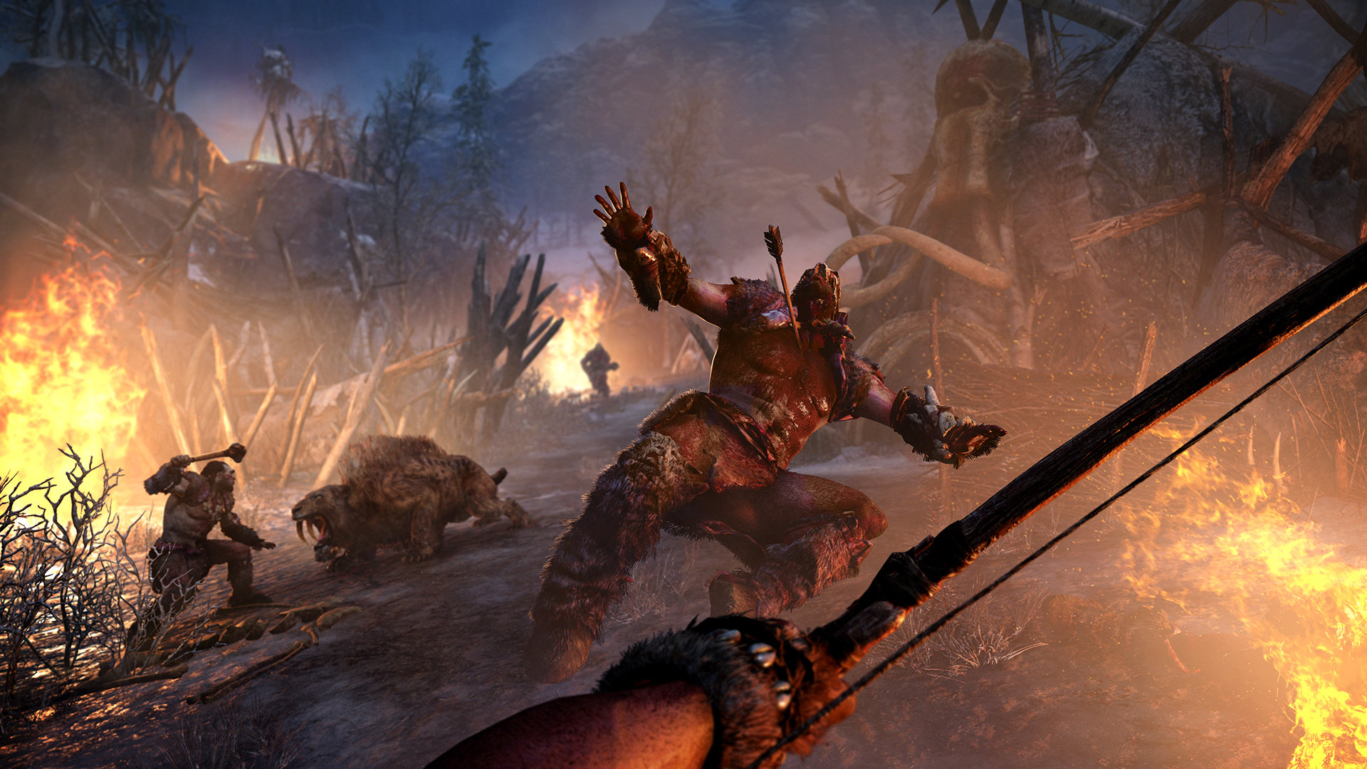 Far Cry® Primal Game | PS4 - PlayStation