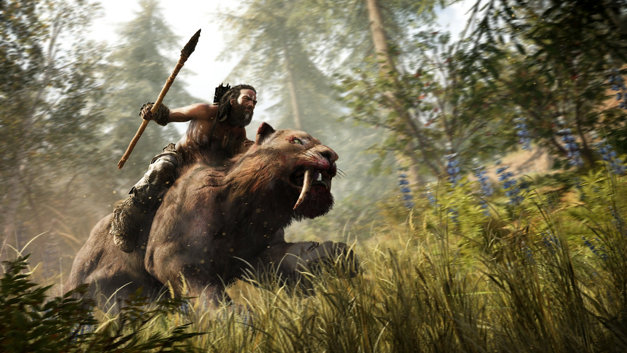 Far Cry® Primal  Screenshot 4