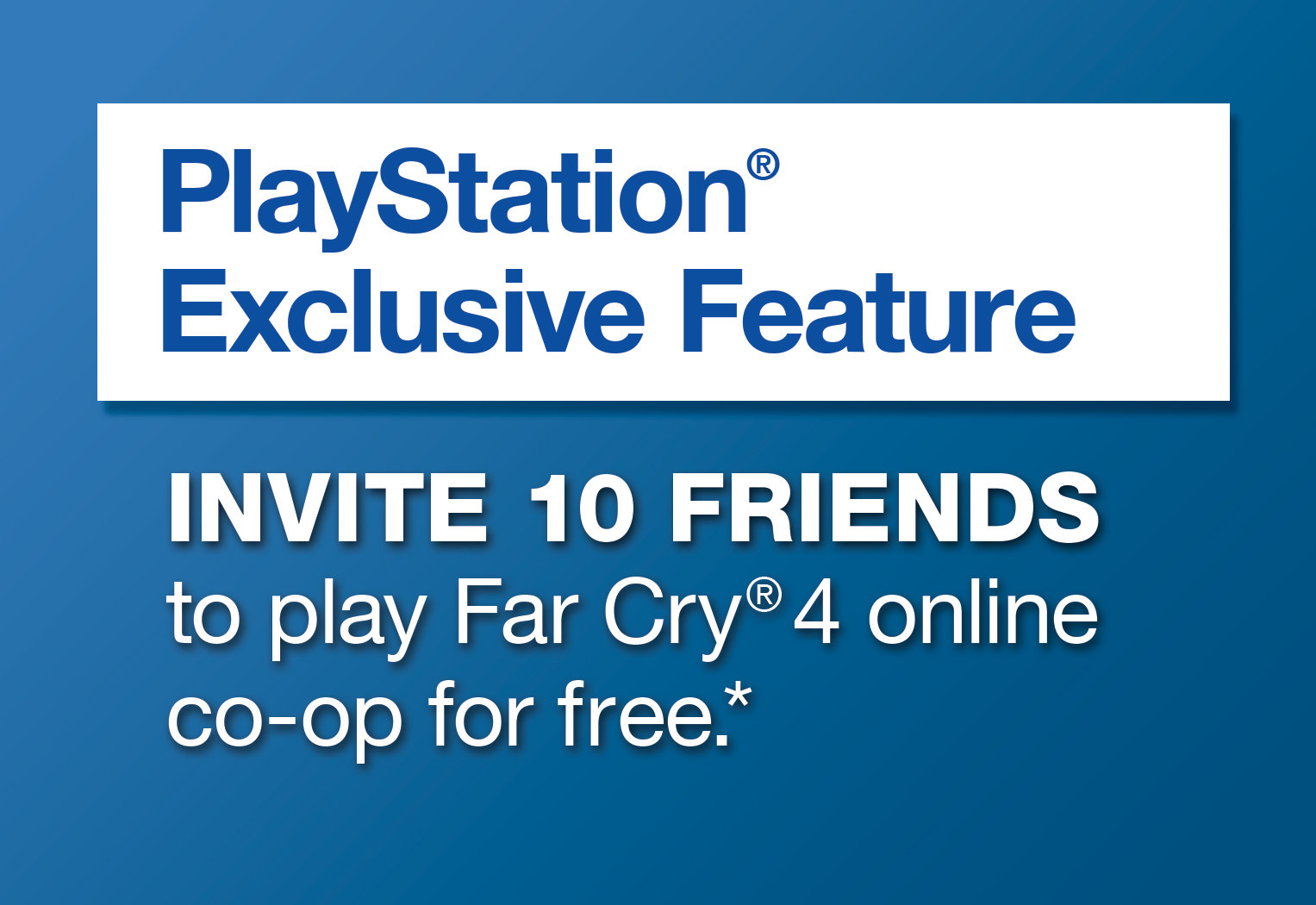 Far Cry 4 Game | PS4 - PlayStation