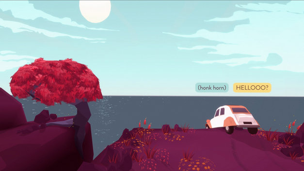 Far from Noise Screenshot 4