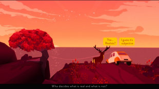Far from Noise Screenshot 3