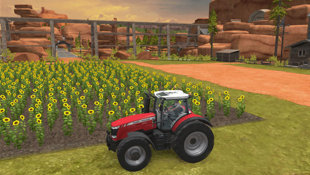 Farming Simulator 18 Screenshot 3