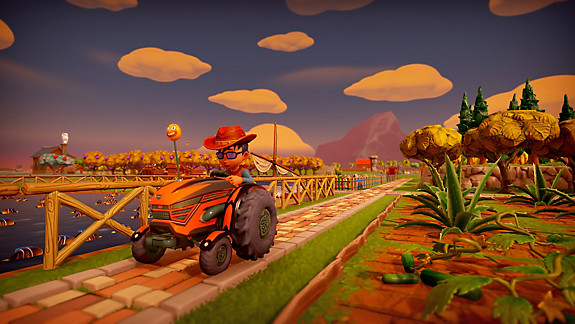 Farm Together - Screenshot INDEX