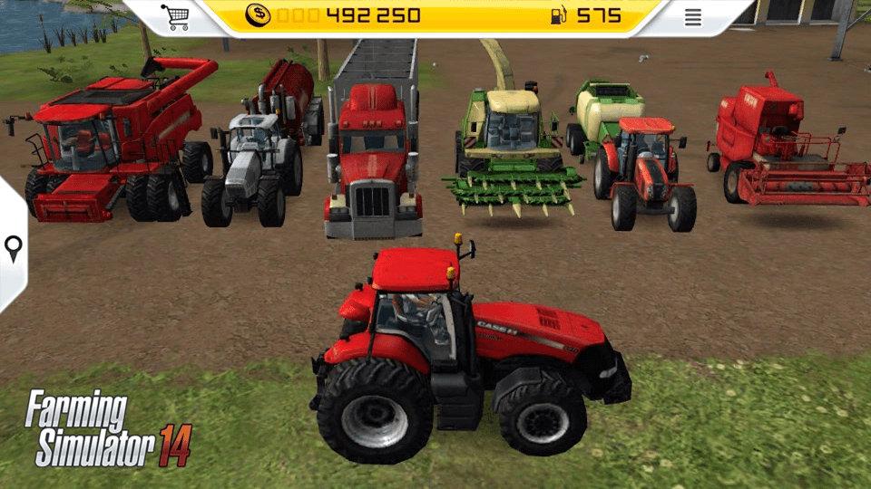 farming simulator 2014 demo free download