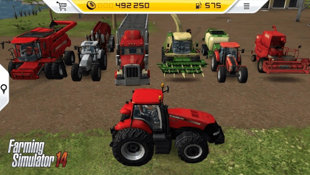 Farming Simulator 14 Screenshot 8