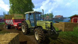 Farming Simulator 15 Screenshot 8