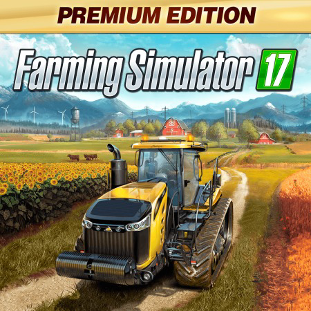 farming simulator 2018 ps4