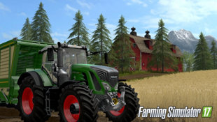 Farming Simulator 17 Screenshot 2