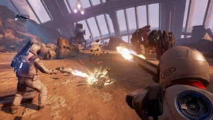 Farpoint Screenshot 11