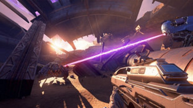 Farpoint Screenshot 10