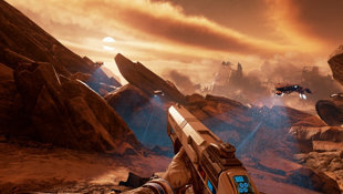 Farpoint Screenshot 2