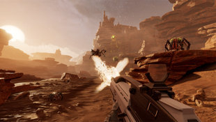 Farpoint Screenshot 5