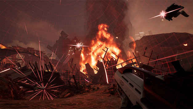 Farpoint Screenshot 7