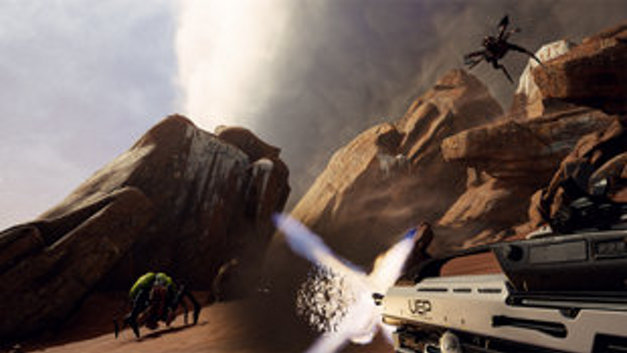 Farpoint Screenshot 4