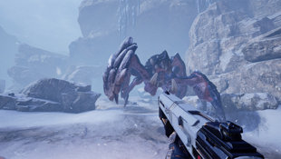 Farpoint Screenshot 6