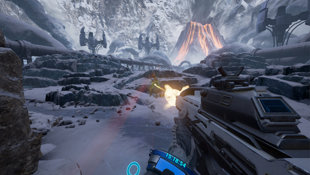 Farpoint Screenshot 3