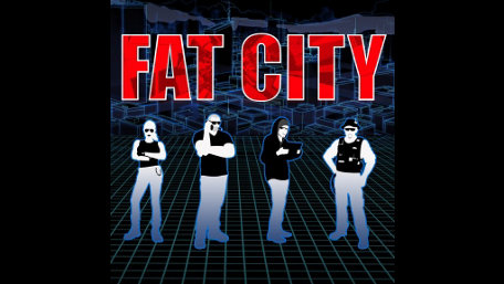 Fat City Trailer Screenshot