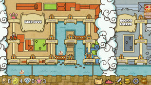 Fat Princess: Piece of Cake Screenshot 3