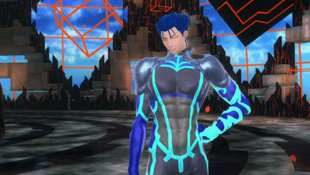 Fate/EXTELLA: Screenshot 2