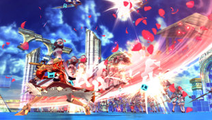 Fate/EXTELLA: The Umbral Star Screenshot 14