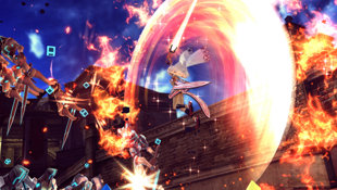 Fate/EXTELLA: The Umbral Star Screenshot 9