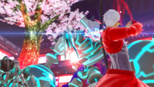 Fate/EXTELLA: The Umbral Star Screenshot 5