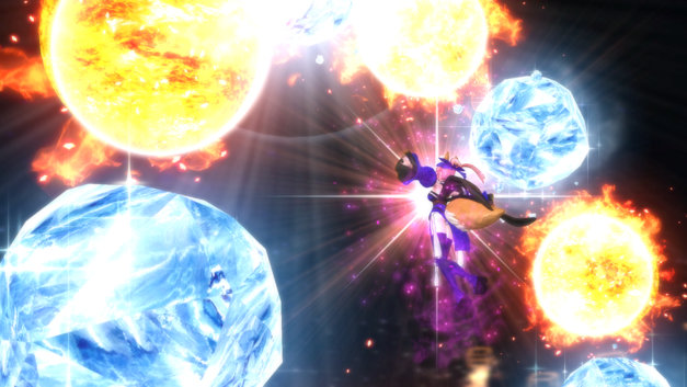 Fate/EXTELLA: The Umbral Star Screenshot 4