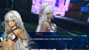 Fate/EXTELLA: The Umbral Star Screenshot 15