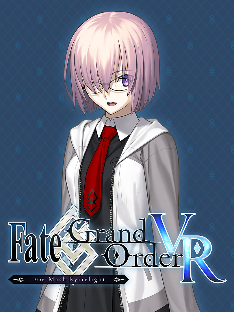 Fate/Grand Order VR feat  Mash Kyrielight Game | PS4 - PlayStation