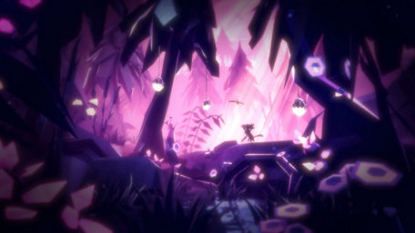 Fe Trailer Screenshot