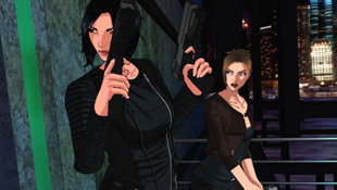 Fear Effect Sedna Screenshot 9
