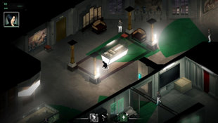Fear Effect Sedna Screenshot 2