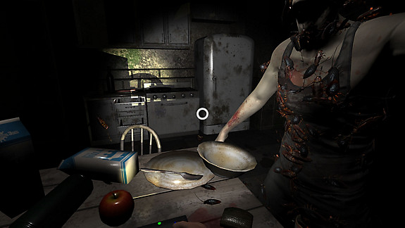 FEAR OF BUGS -The Fear Experience- - Screenshot INDEX