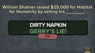 Fibbage: The Hilarious Bluffing Party Game Screenshot 6