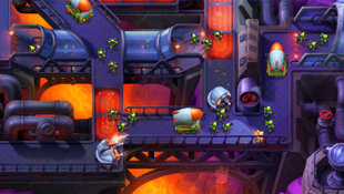 Fieldrunners 2 Screenshot 5