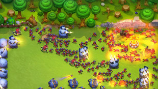 Fieldrunners 2 Screenshot 3