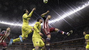FIFA 15 PlayStation 3 Bundle Screenshot 2