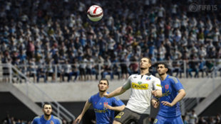 FIFA 15 PlayStation 4 Bundle Screenshot 3