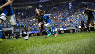 FIFA 15 PlayStation 3 Bundle Screenshot 5