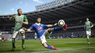 FIFA 15 PlayStation 3 Bundle Screenshot 6