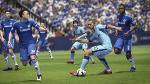 FIFA 16 Screenshot 2